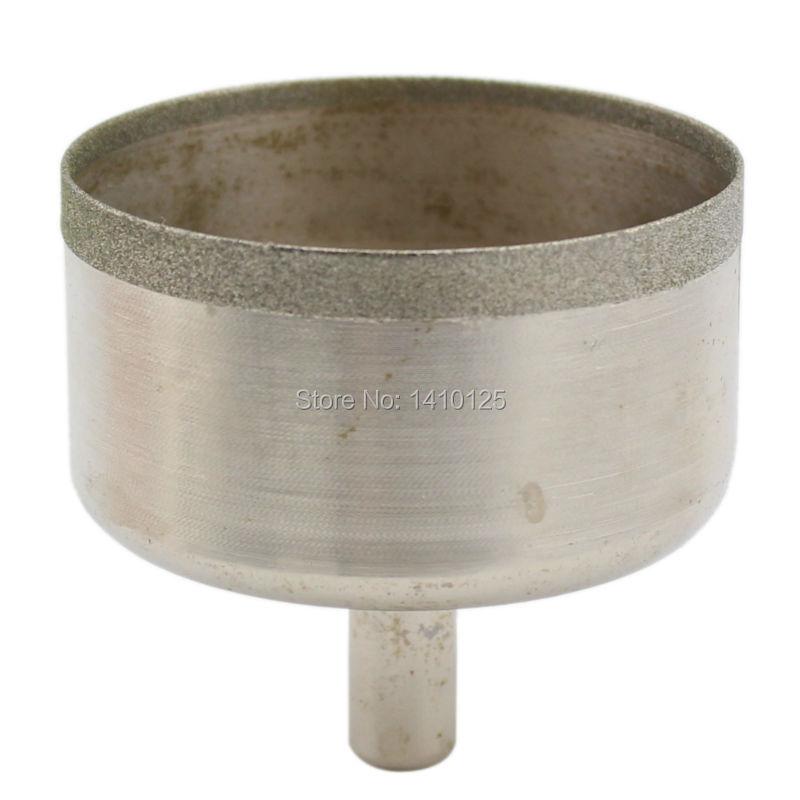 60–100 mm ypač plonas deimantinio skylės pjūklo gręžtas - Grąžtas - Nuotrauka 4