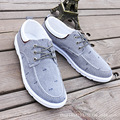 2016 new Spring and Summer fashion casual men canvas shoes breathable print male shoes free shipping 61166