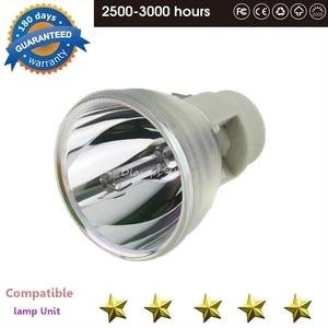Image 5 - BL FP230J SP. 8MQ01GC01 di Ricambio lampada Del Proiettore Nuda per Optoma hd20 HD20 LV hd200x hd21 HD23 proiettori garanzia da 180 giorni