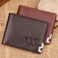 Hot High Quality Auto Driver License Bag PU Leather on Cover for Car Driving Documents Card Holder Purse Wallet Case 3164