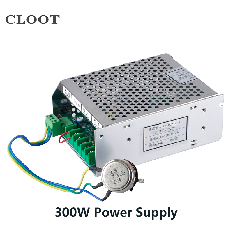 Air Spindle Switching Power Supply 48V 3A With Speed Control power supply 48v dc power supply module with good quality
