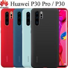 Case Silicon P30 Pro