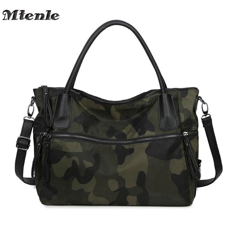 MTENLE Fashion Men Women Handbags s