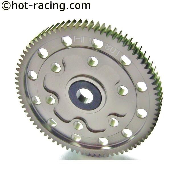 Aluminum Spur Gear (...