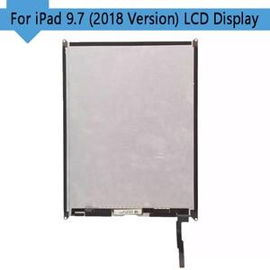Image 2 - Pantalla de tableta probada 1 Uds. Para iPad 6 6th Gen (versión 2018) A1893 A1954, pantalla LCD, digitalizador, reemplazo de envío gratis