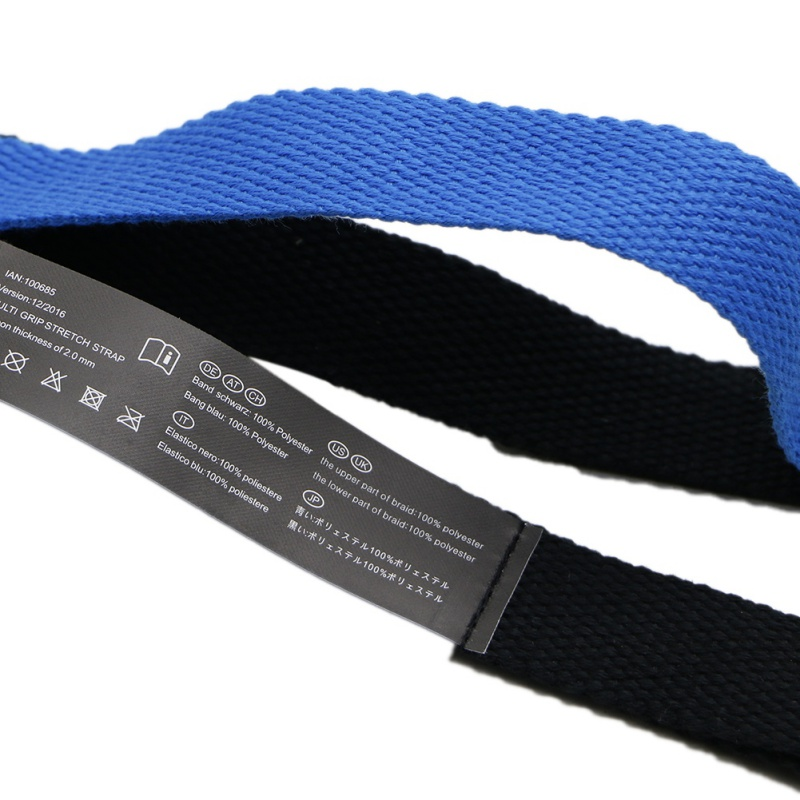 2M-Yoga-Stretch-Strap-Elasticity-Yoga-Strap-with-Multiple-Grip-Loops-Hot-Yoga-Physical-Therapy-Greater (3)