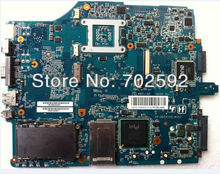 original laptop motherboard MBX-165 for FZ15/18/25/35 series integrated model