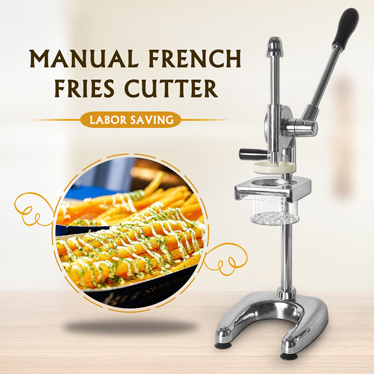 Fried 30cm Potato Cutters 1