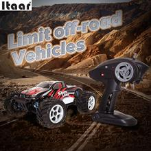 1:18 2.4Ghz Radio Remote Control Rechargeable Off-Road RC Car Vehicle Truck 9300