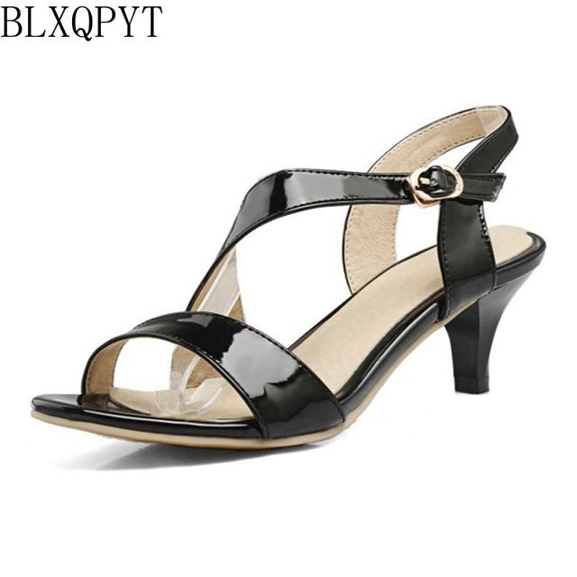 032b1313f BLXQPYT Plus Sale Big and Small Size 30 47 Sandals Summer Style ...