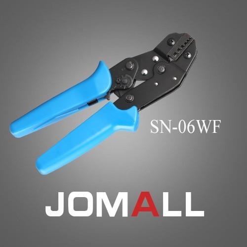 SN-06WF crimping tool crimping plier 2 multi tool tools hands Mini European Style Crimping Plier