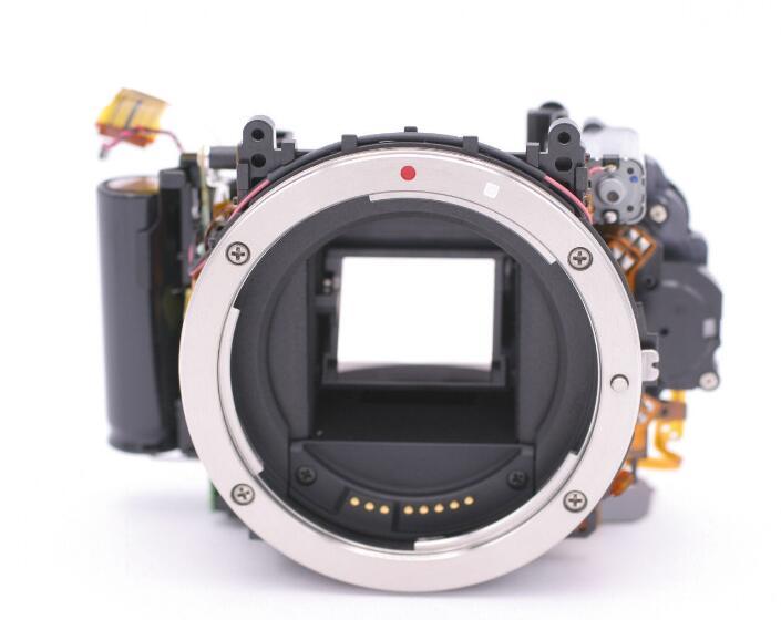 95% nouvelle caméra petite boîte pour Canon 800D boîte de miroir avec obturateur, pièce de réparation de viseur
