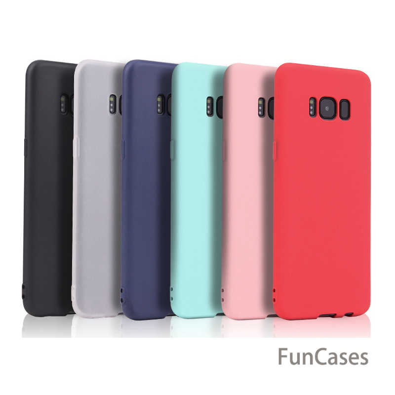Soft Tpu Silicone Cases for Samsung A3 A5 A6 A7 J3 J5 J7 2016 2017 J2 J5 J7 Prime J5 J7 Pro J7plus J7max Mobile Phone Covers