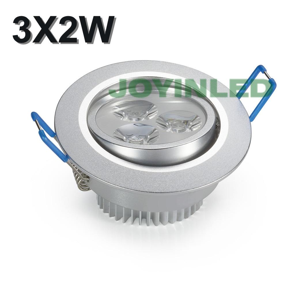 1W 3W 6W 7W 9W 12W 18W Stropna svjetiljka Epistar LED stropna - Unutarnja rasvjeta - Foto 3