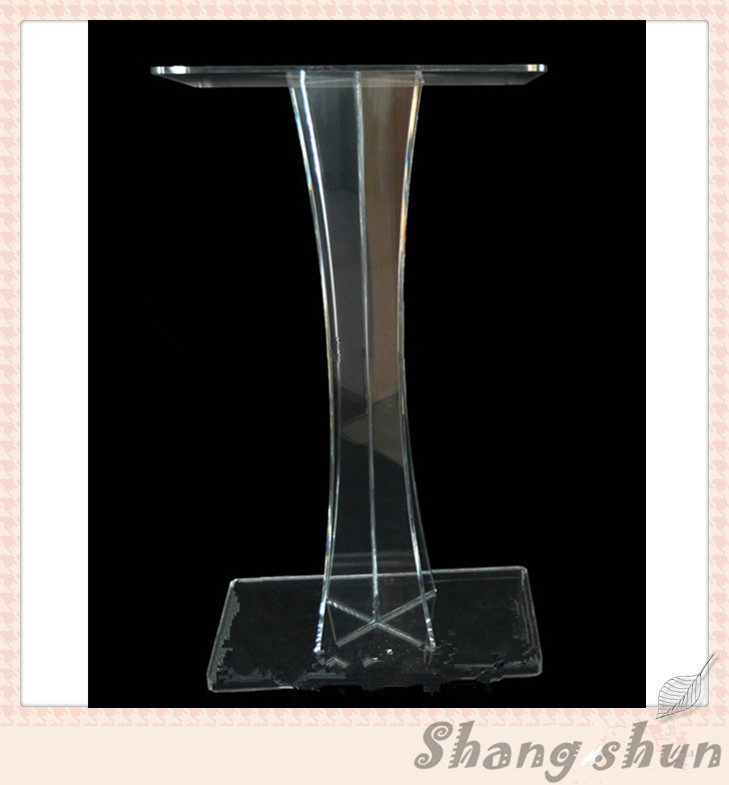 Plexiglass Church Organic Glass Church Pulpit Podium Acrylic Conference Podiums Lectern Pulpit Perspex Pulpit free shipping organic glass pulpit church acrylic pulpit of the church