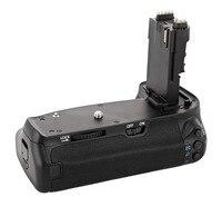 MEKE Meike-soporte Vertical de batería para MK-70D, BG-E14, para cámaras C EOS 70D 80D 90D