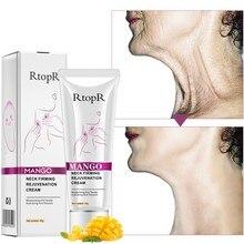 Neck Firming Rejuvenation Cream Anti-wrinkle Firming Skin Whitening Moisturizing