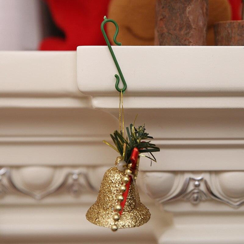 Frohe Weihnachten 100 teile/los Weihnachtsbaum Grün \