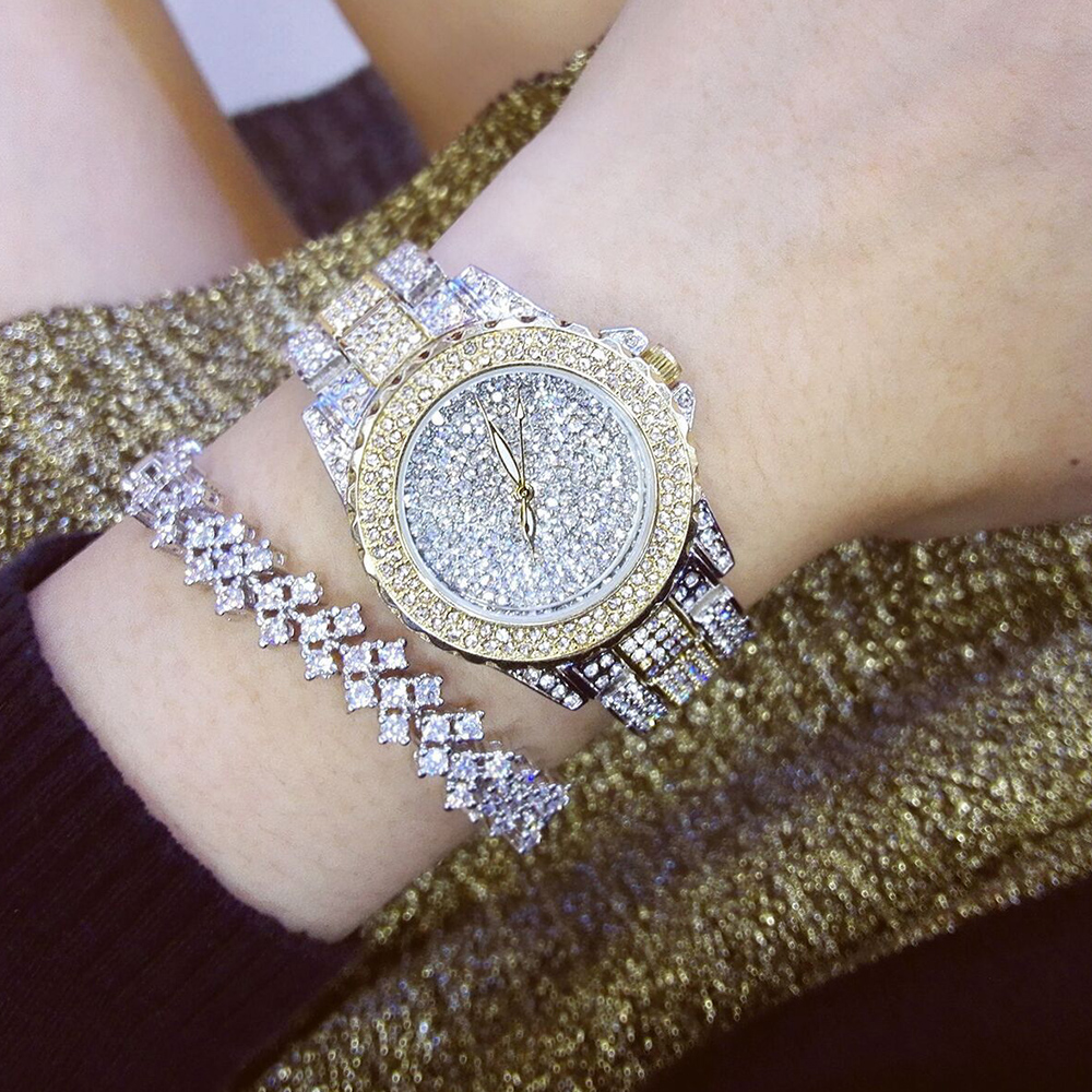 ELMER Quarzuhr Frauen Uhr 2016 Damen Armbanduhren Weibliche Berühmte Luxusmarke quarz-uhr Relogio Feminino Montre Femme