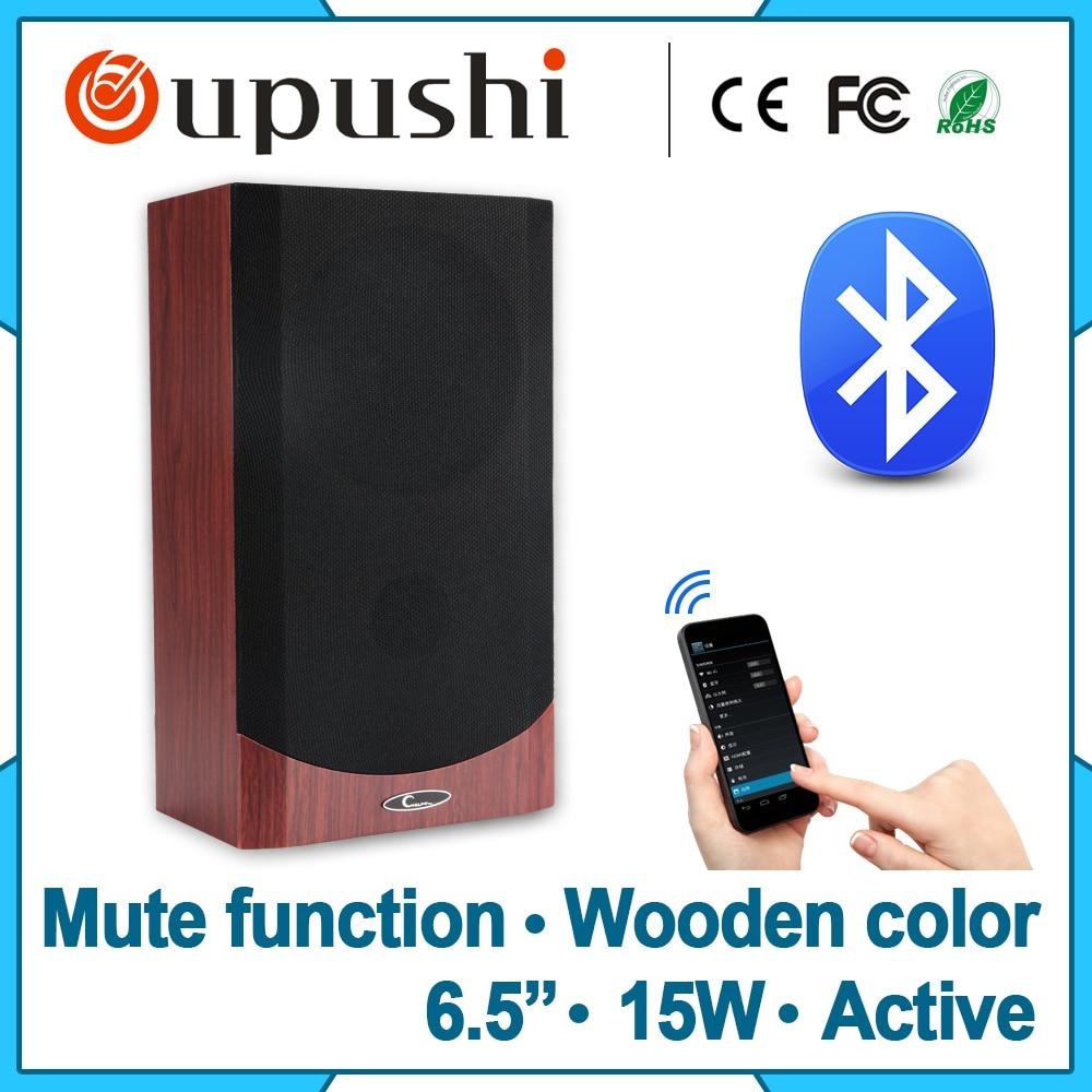 Pa 15w digital audio speaker bluetooth wall mount wireless speakers C-6 digital treasures lyrix jive jumbo bluetooth speaker speakers retail packaging