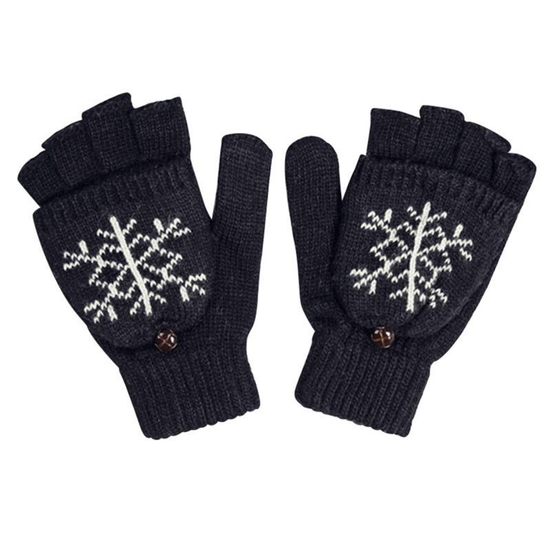 Fashion Gloves Women Mittens
