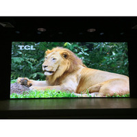 Indoor P5 led panel Screen 640×640mm Die Casting Aluminum Cabinet, SMD3528 RGB LED Display Billboard, led video wall