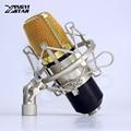Metal Shock Mount Stand Spider Microphone Pop Filter Mic Isolation Shield Wind Screen Foam For Telefunken C12 M80 M81 AK47 AR51