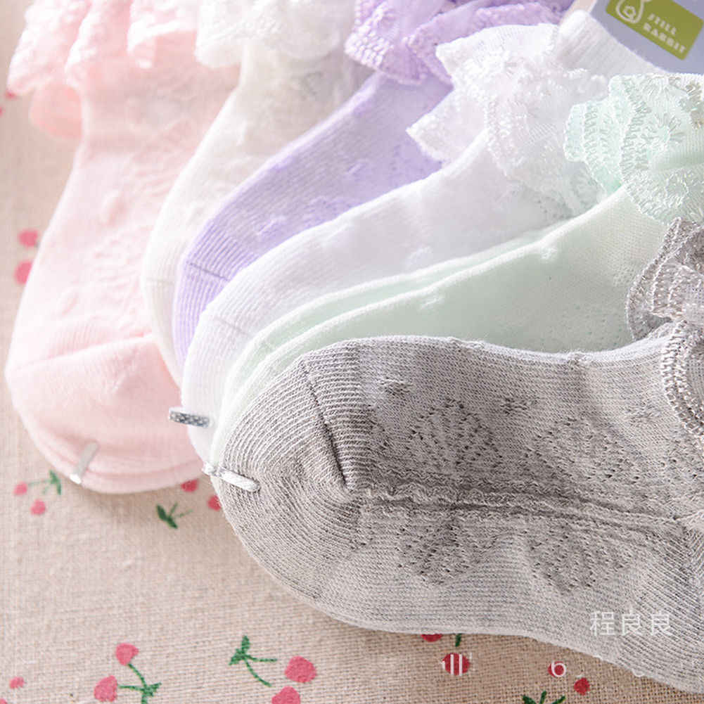 bb53aa7d5df5 ... 2018 Latest Children s Wear Toddler Infant Kid Baby Girls Socks Knee  High with Bows Cute Socks ...