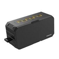 Sardine F5 Wireless Bluetooth Speaker Portable Mini Waterproof IP67 Music Altavoz Built In Lithium Battery Mic
