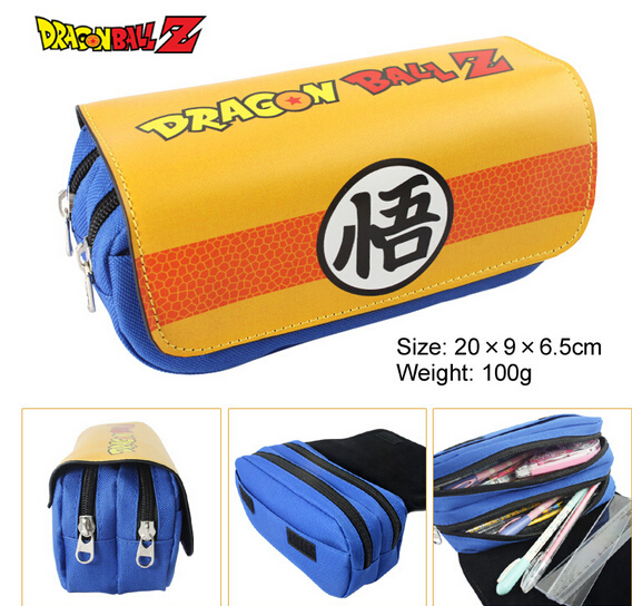 Dragon Ball Z Son Goku Storage Pouch
