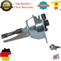 Turbocharger Actuator For Peugeot Ford For Citroen GARRETT 9662301280 9682778880 9858728580 3M5Q6K682BA 760774 5003S 0375 K9