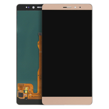 10PCS AAA For Huawei mate s LCD Display Digitizer Touch Screen Assembly Replacement font b Smartphone
