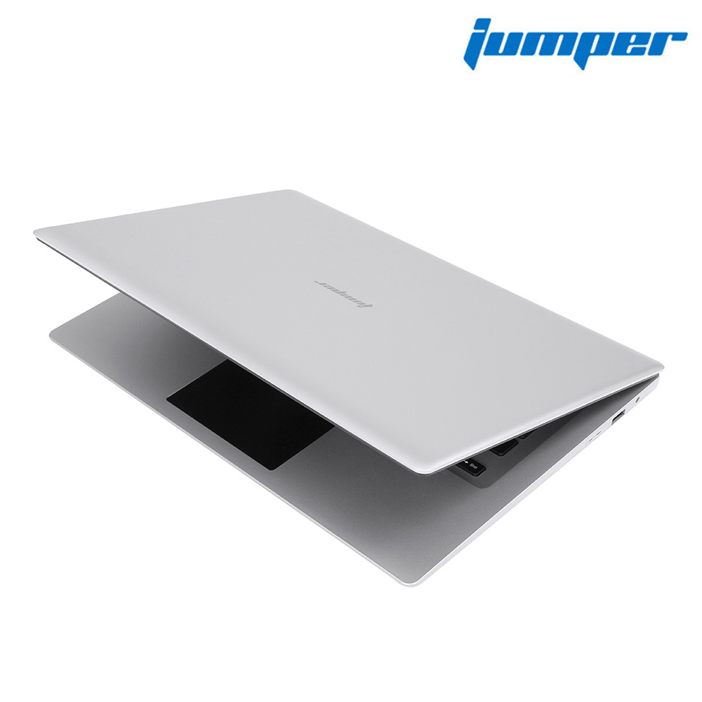14 inch Windows netbook jumper ezbook 3 computer notebook 1080P FHD ddr3 4gb apollo lake N3350 ultrabook laptop