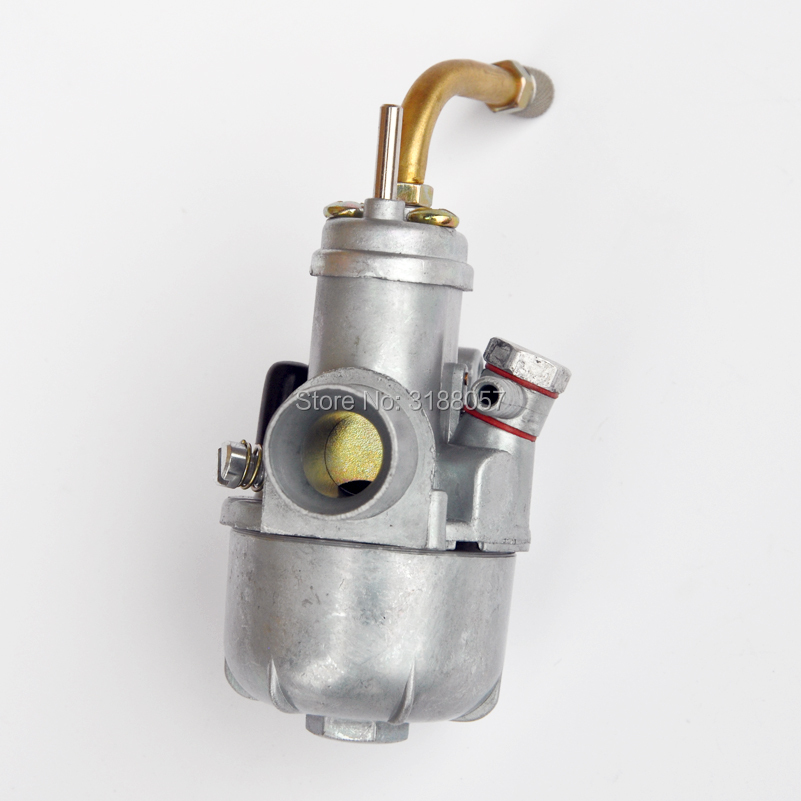 12 Bing Style Carburetor For Puch Moped Maxi Sport Luxe