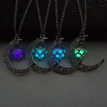 Colar de jóias de moda para mulheres colar de jóias de prata banhado a prata