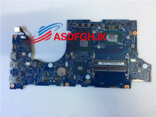 Original for Acer VN7-592G laptop motherboard CPU i7-6700HQ GTX960M NBG6J11001 448.06B09.001M Test OK