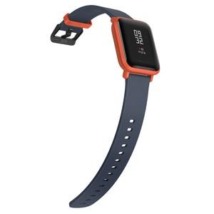 Image 5 - Смарт часы AMAZFIT Bip Youth Edition, GPS, GLONASS, Bluetooth 4,0, пульсометр, IP68, Android 4,4