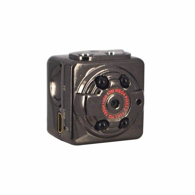 karue SQ8 Mini Digital video  Camera HD 1080P 720P Micro Camera Digital  Cam Video Voice Recorder mini CamcorderCam