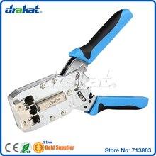 Network Crimping Tools for cable Cat6 RJ45 RJ11 RJ12