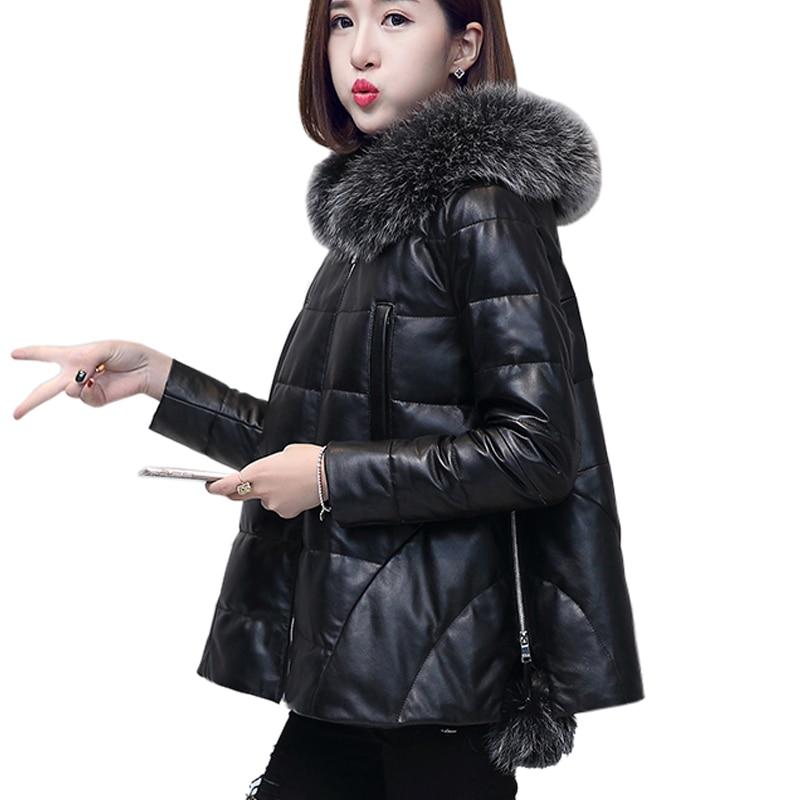 Online Get Cheap Ladies Feather Down Coat -Aliexpress.com ...
