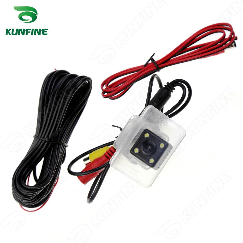 car rear view camera for KIA K5 2012 (5)