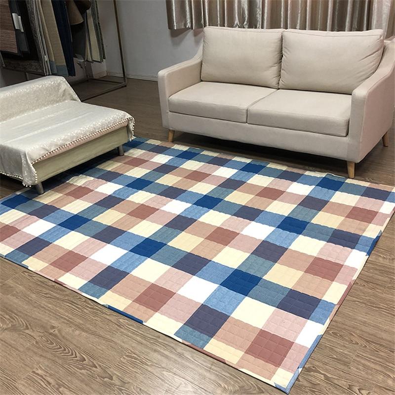 Livraison gratuite tapis antidérapant tapis pour enfants accueil bébé tapis rampant épaississement salon tapis chambre enfants chambre tapis