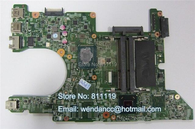 14Z-5423 WIth  Core i3-2367M CPU   CPU Series N85M 0N85M Laptop Motherboard DMB40 11289-1