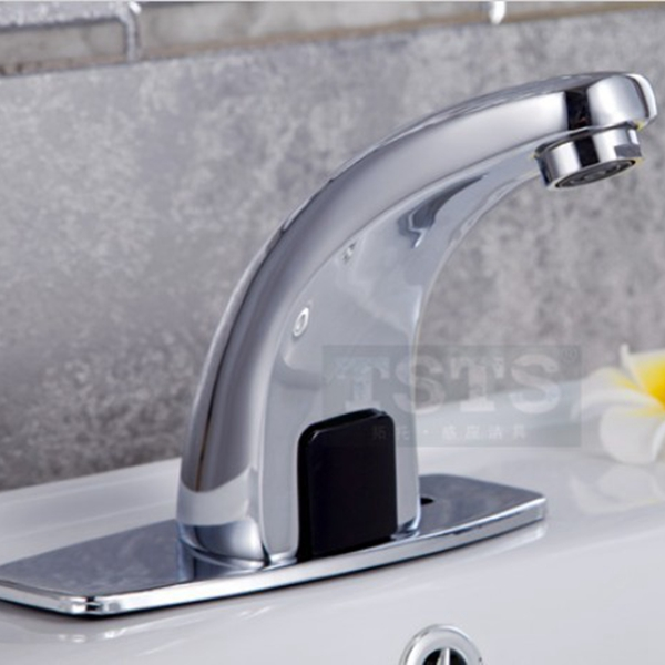 sensor automatic bathroom faucets faucet kitchen b motion