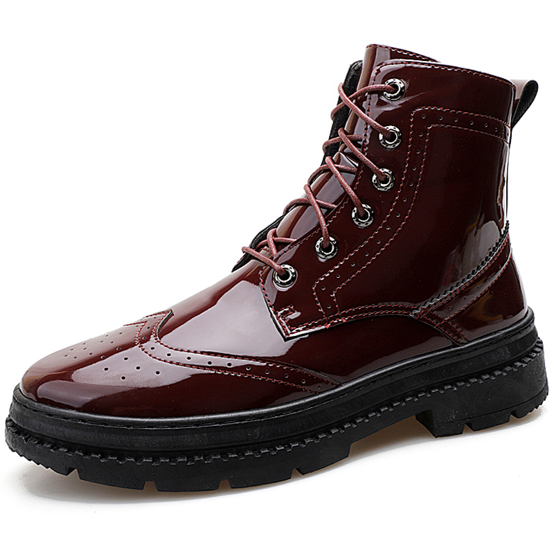 9a2a9aa800 Nuevas-zapatillas-de-moda-de-alta-calidad-botas-de-cuero-para -hombre-calzado-de-goma-zapatos.jpg