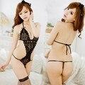 Hot Erotic Lingerie lace Bodystocking Mallas body Medias Lencería Sexy Mujer ropa interior sexy cclothes CB036407 B19