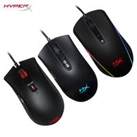HyperX Pulsefire Series Gaming Mouse Pulsefire Core Pulsefire FPS HyperX Pulsefire FPS Pro Pulsefire Surge