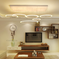 Modern Led Ceiling Lights For Living Room Bedroom Fixtures Indoor Home Dec Ceiling Lamp plafonnier led lampara techo