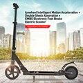Icewheel E9S Klapp Elektrische Roller Wasserdichte Aluminium Legierung Mit Dual 8 Zoll Reifen Stoßfest 2 Rad Elektrische Roller EUPlug