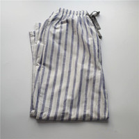 Men's sleep pants stripe Pants men